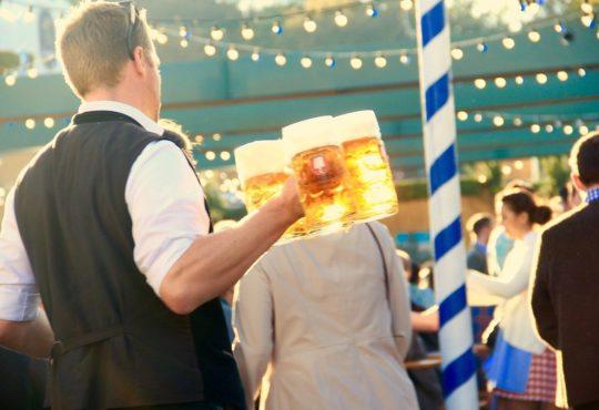Großveranstaltungen in Deutschland
