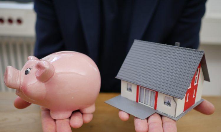 Haus leisten